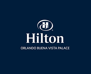 Relax poolside at Hilton Orlando Buena Vista Palace