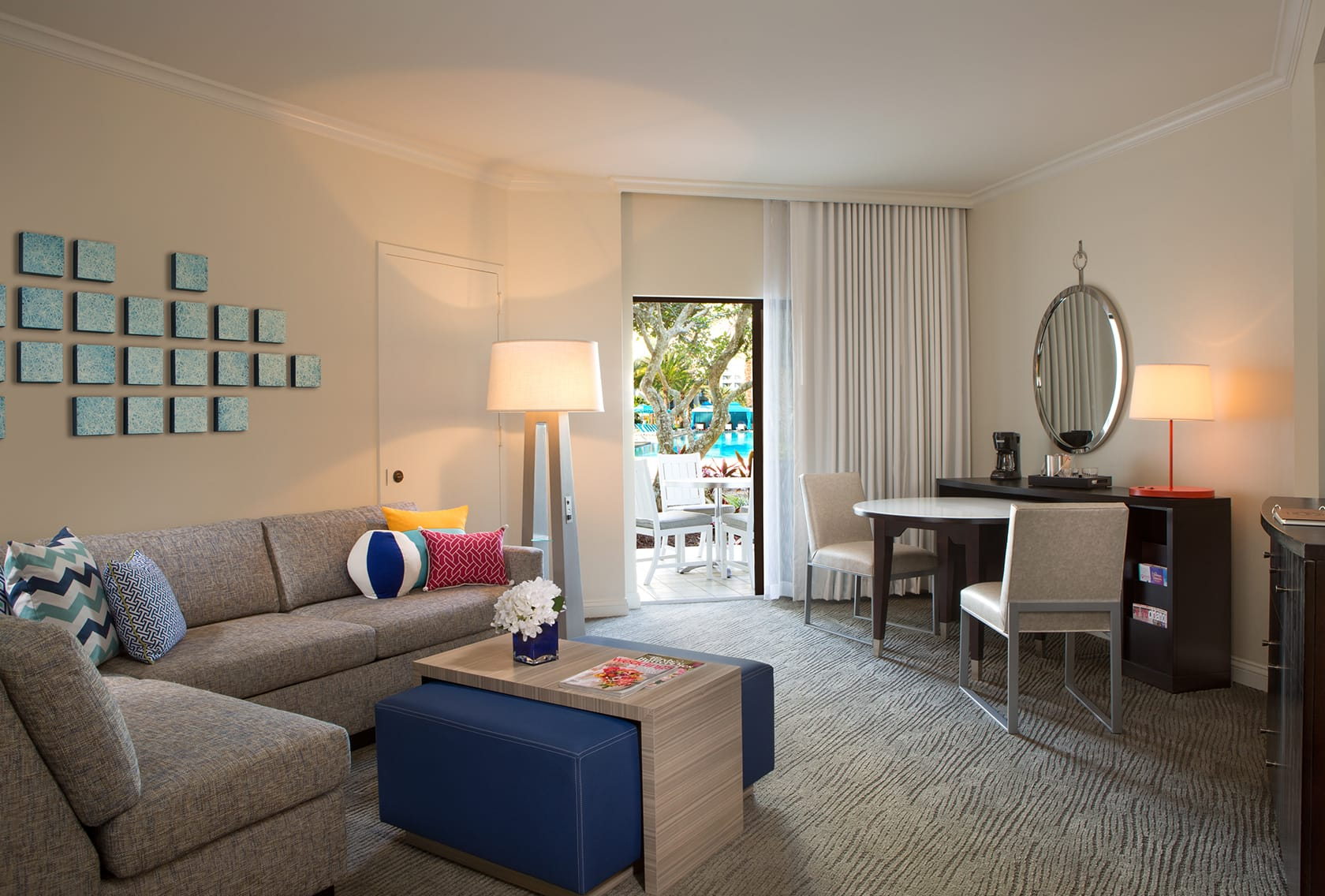 Accommodation Gallery Hilton Orlando Buena Vista Palace